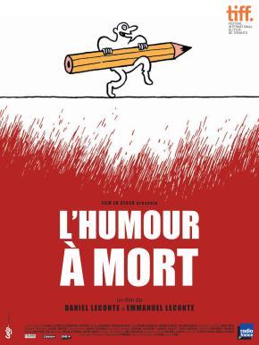 L'HUMOUR A MORT: Charlie Hebdo refait sonnuméro